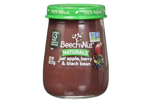 beechnut food