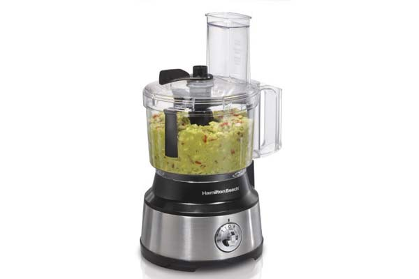 How To Put Together A Cuisinart Food Processor