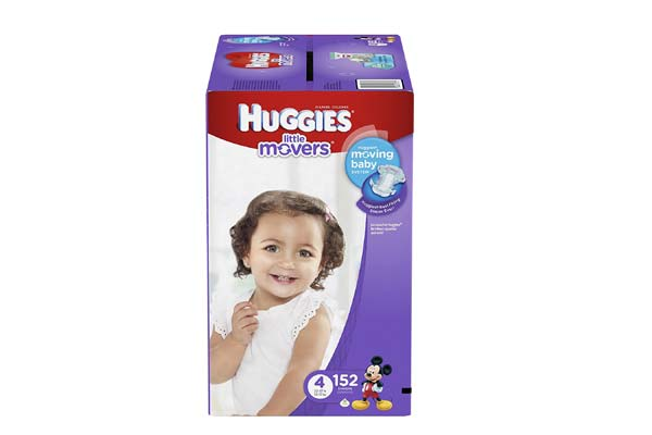 best pampers for newborn