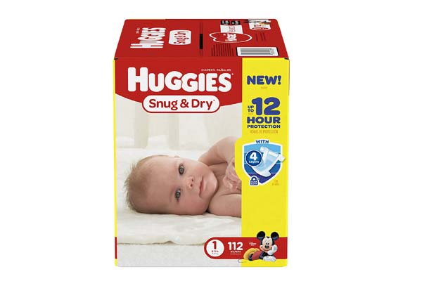 best diaper brand