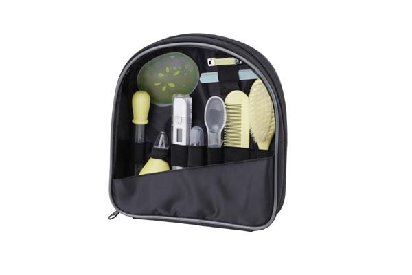 baby girl grooming kit