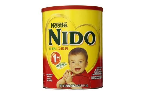 baby food brands