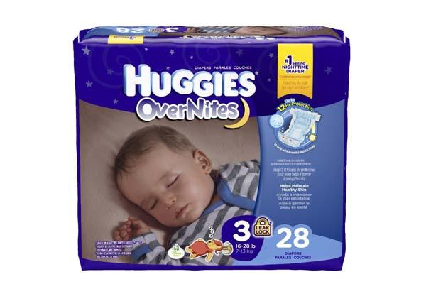 baby organics diapers