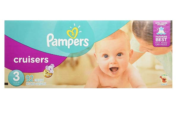 best infant diapers