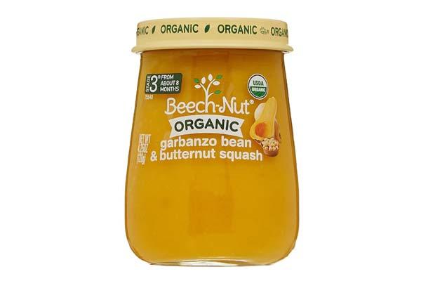 natural beechnut baby food