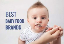 world's Best Baby Food Brands