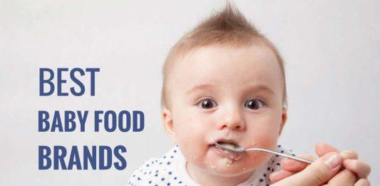 world's Best Baby Food Brands