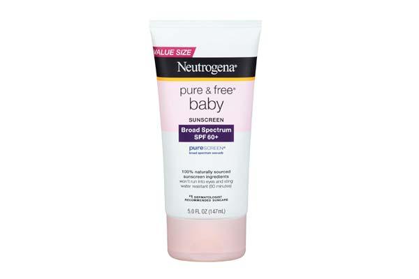 best baby moisturiser